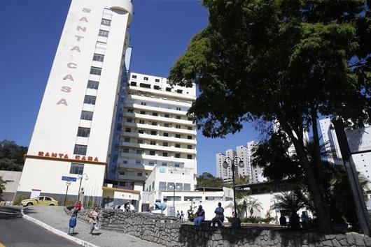 santa_casa-Arquivo Agência Brasil