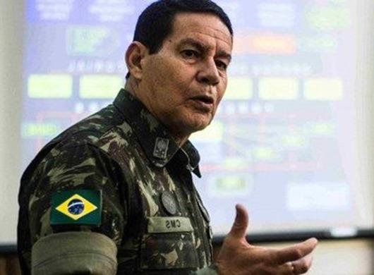 vice-presidente_generral mourão