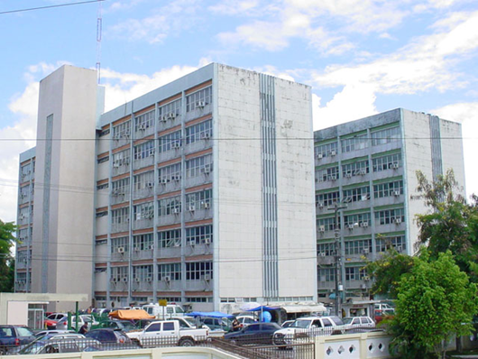 Centro Administrativo PB