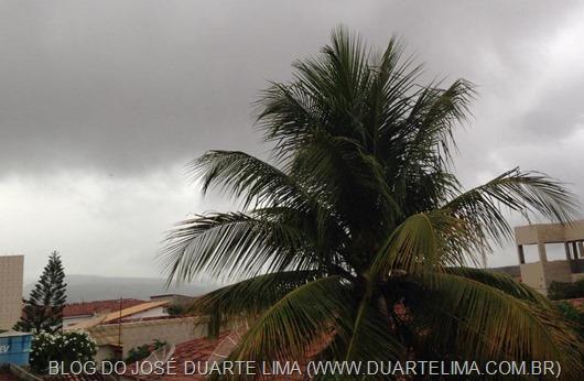Chuva em Princesa Isabel_6 de dezembro de 2018-6h17
