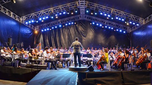 Concerto de Natal_Arquivo Secom-PB