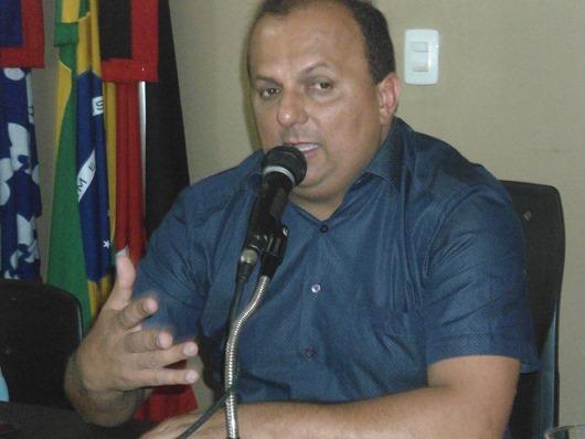 PRINCESA ISABEL: prefeito Ricardo Pereira faz balanço da gestão ...