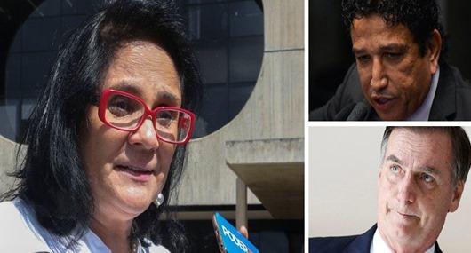 Damares Alves viu convite de Bolsonaro como 'chamado divino'