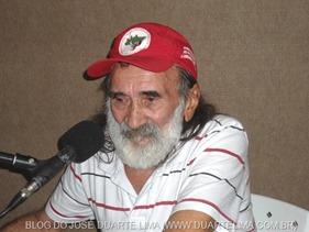 Escritor, Historiador e Jornalista Paulo Mariano