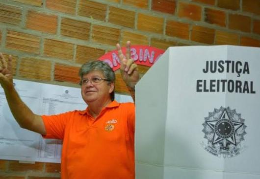 João Azevêdo_contas de campanha aprovada pelo TRE