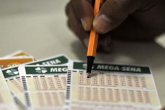 Mega-Sena_Arquivo Agência Brasil