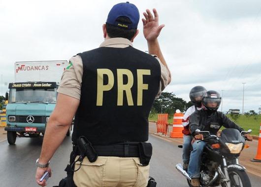 PRF-Agência Brasil