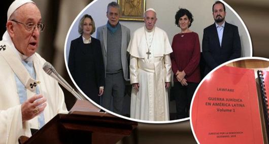 Papa Francisco_Chico Buarque