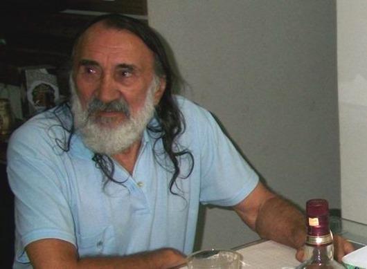Paulo Mariano, por Domiguinhos