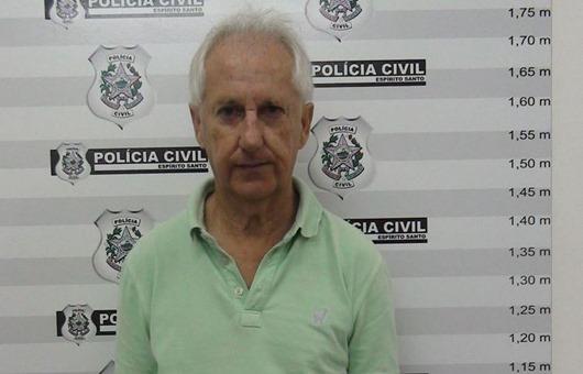 Polícia Civl-Espírito Santo-Divulgação