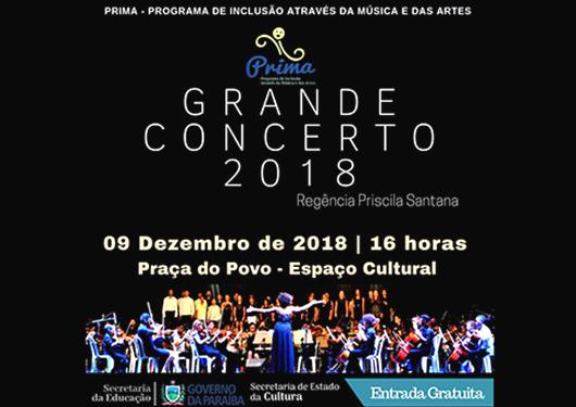 Prima_concerto de fim de ano