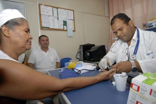 Programa mais Médcios-Arquivo Agência Brasil