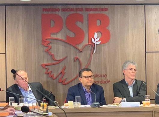 Ricardo Coutinho_Fundação João Mangabeira