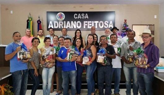 Ricardo Pereira-associações rurais 1