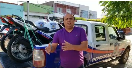 Ricardo Pereira_Demutran