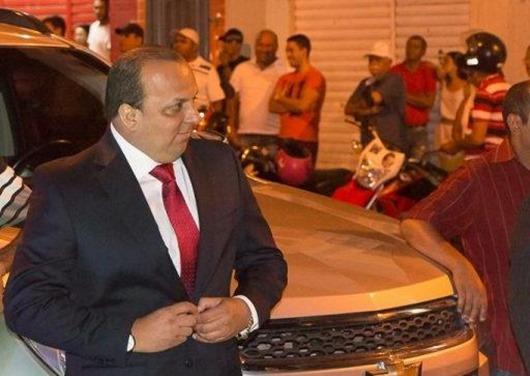 Ricardo Pereira_ação judicial