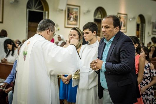 Ricardo Pereira_missa 1