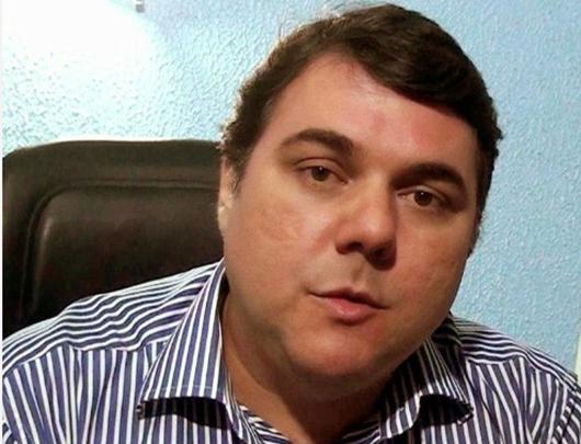 ex-prefeito Antônio Carlos