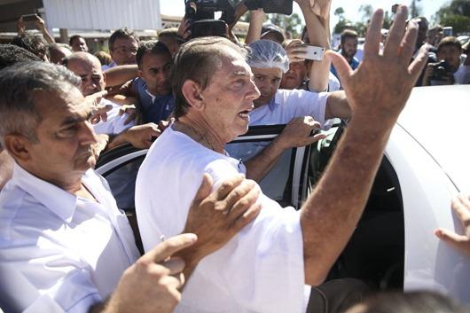 médium joão_Foto da Agência Brasil