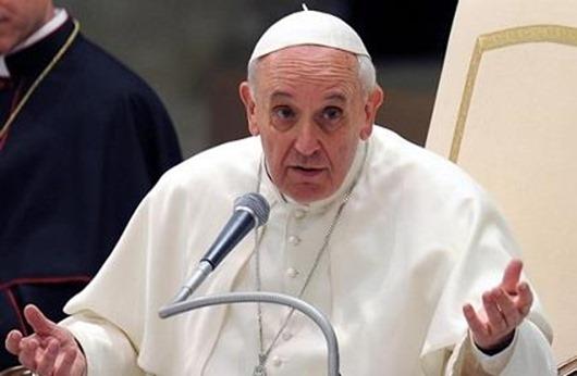papa Francisco-Foto do Vaticano