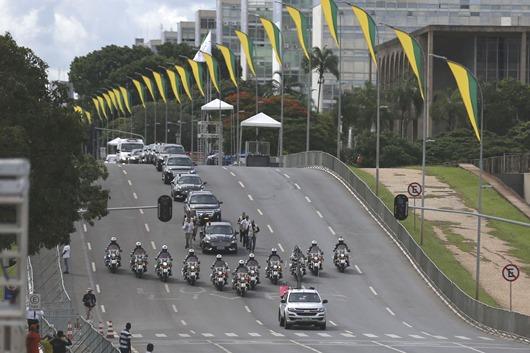 posse-Agência Brasil