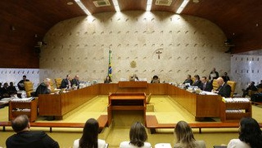 stf-Arquivo Agência Brasil
