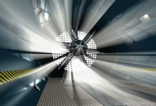 túnel de vento_Divulgação-Governo de SP