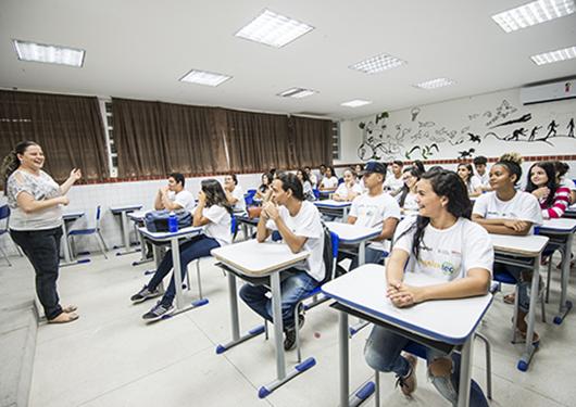 Educação Profissional e Técnica criam oportunidades para jovens estudantes na Paraíba