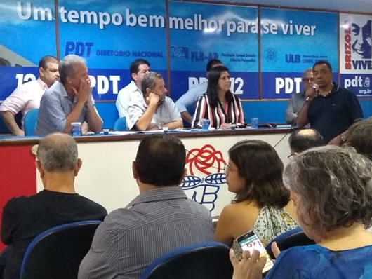 Encontro-PDT_Lígia-e-Damião