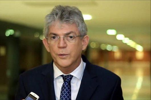 Ex-Govermador Ricardo Coutinho
