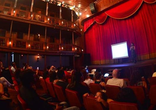 Funesc lança edital da Mostra Estadual de Teatro, Dança e Circo e anuncia evento no Sertão