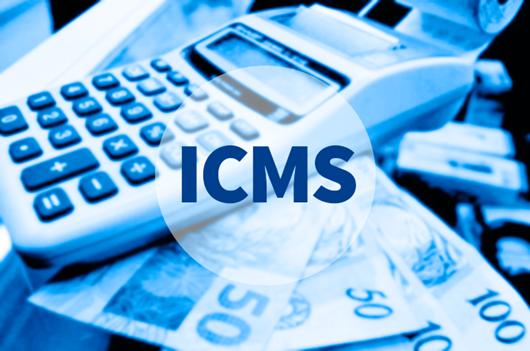 ICMS-Reprodução