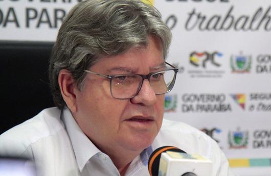 João Azevêdo-anúncio-entrega de 100 obras