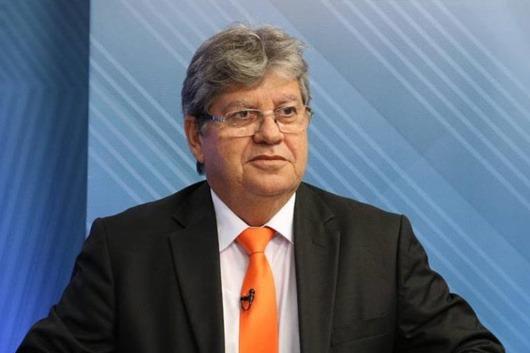 João Azevêdo-segurança pública