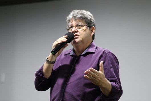 João Azevêdo_Anuário da Segurança Pública de 2018