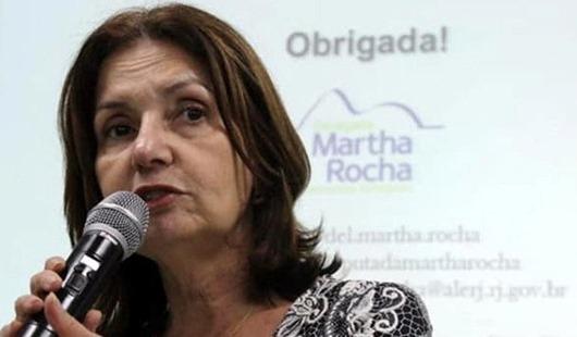 Marta Rocha-Reprodução Facebook