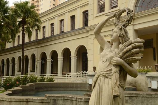 Museu da Imigração-Arquivo Agência Brasil