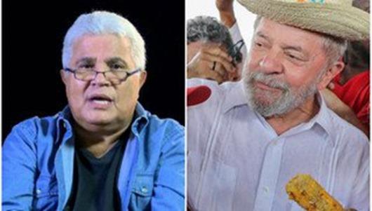 Noblat diz que alegações da PF contra ida de Lula a velório são um escárnio