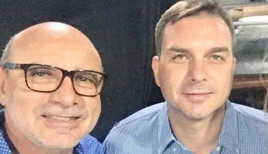 Queiroz movimentou R$ 7 milhões em suas contas