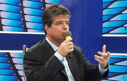 Ruy Carneiro-entrevista