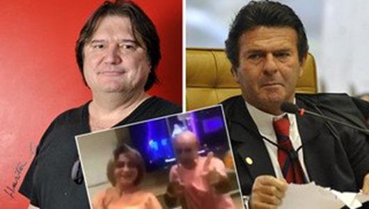 Serrano diz que Queiroz não tem foro e liminar de Fux é indefensável