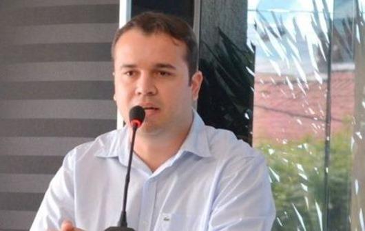 Umberto-Jefferson-prefeito-de-São-Mamede
