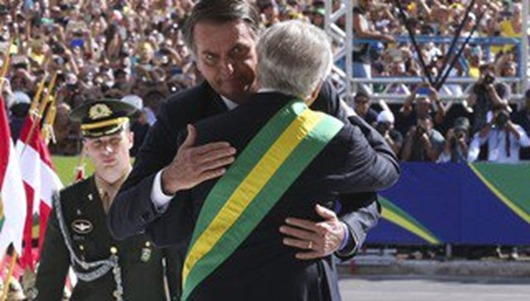 bolsonaro-Agência Brasil