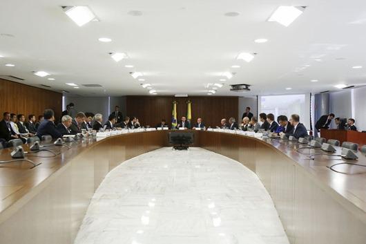 bolsonaro-ministros-foto da Presidência da República