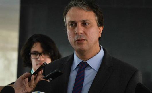 camilo santana-Agência Brasil