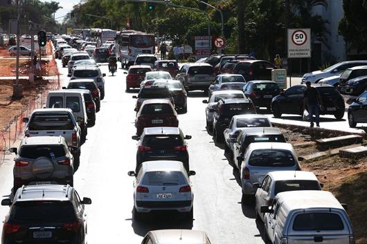 carros-Arquivo Agência Brasil