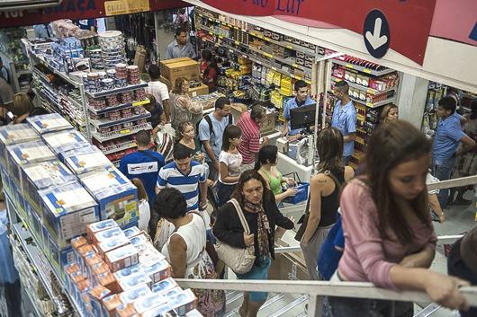 compras_Arquivo Agência Brasil