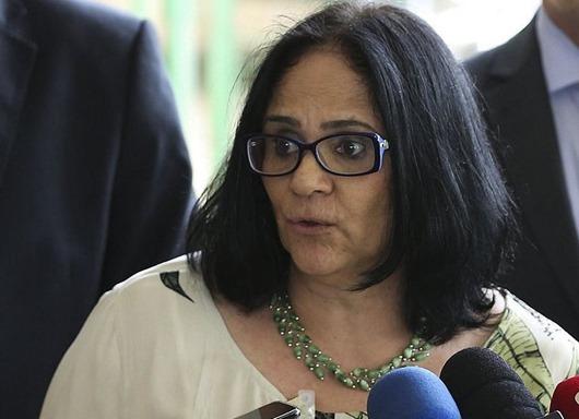 damares-Agência Brasil