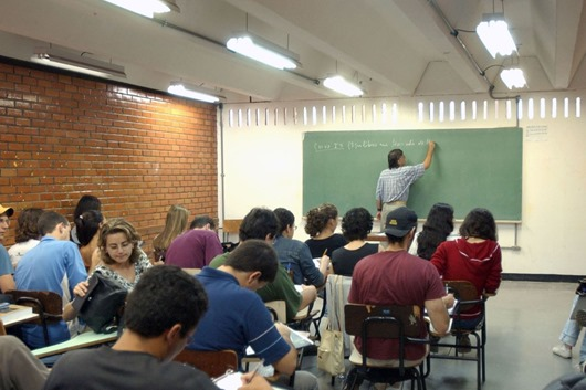 estudantes-Arquivos Agência Brasil