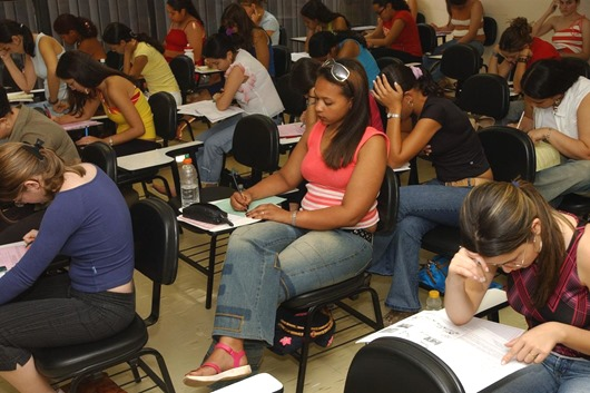 exame_do_enem_Arquivo Agência Brasil